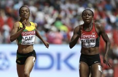 Two Kenyans fail drug tests at World Athletics Championships