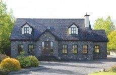 What else could I get for… the €375,000 pricetag on this cut-stone cottage in Galway