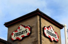 Man loses case against TGI Friday's after being asked to wear a woman's t-shirt