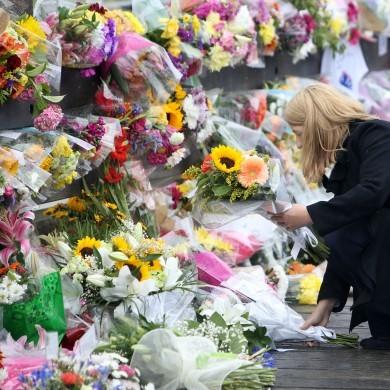 "Family hail chauffeur killed in Shoreham air disaster as ""hero"" who saved their lives"