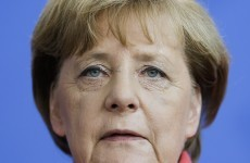 Merkel vows zero tolerance for migrant hate – as 55 bodies found on boats