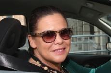 Mary Lou: Sinn Féin ain't going away, you know