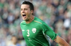 'The Louth Lizarazu', Ian Harte, has retired from football