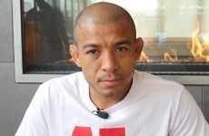 'Everyone wants me to kill this big mouth' – Aldo's keen to fight McGregor more than once