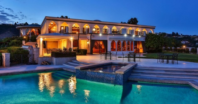 This mansion could become one of the most expensive houses ever in the US