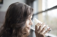 Drinking a pint of water before eating could help you lose weight