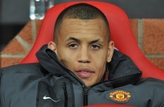 Once the next best thing at Man United, history is in danger of repeating for Ravel Morrison