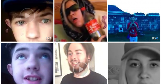 Millions of views, huge haters and accidental fame – Ireland's young viral Facebook stars