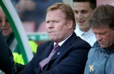 Alarm bells ring out as Southampton's early season troubles worsen after Europe exit