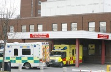 Epilepsy unit at Beaumont Hospital closed because of staff shortages
