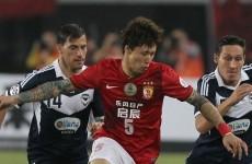Chelsea target 'China's Sergio Ramos'