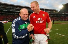 'It's going to be pretty emotional' – Wales out to spoil O'Connell's farewell