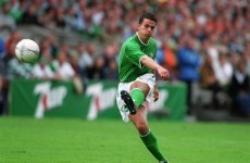 Ian Harte opening tins of beans with that left foot! It's Comments of the Week