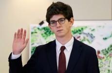 Prep school student not guilty of rape, but must register as sex offender