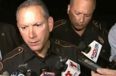 Sheriff's deputy shot multiple times at Texas petrol station