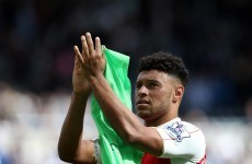 Arsenal's striker problems evident again as they edge past 10-man Newcastle