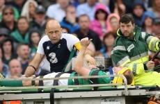 Earls set for concussion protocols as Schmidt makes positive report