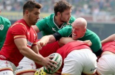Schmidt and O'Connell left frustrated by defeat to Gatland's Wales