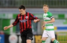 O'Sullivan's clinical strike shoots down Seagulls