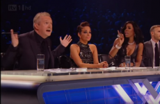 The X Factor's back, and everyone's actually missing Louis Walsh
