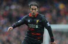 Liverpool send winger out on loan a year after paying £20 million for him