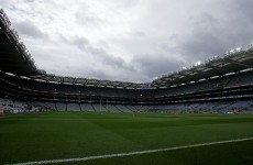 GAA say no to ladies football curtain raiser for Dublin Mayo replay