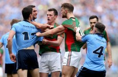 6 talking points after Dublin and Mayo's pulsating All-Ireland semi-final draw