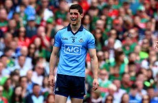 There's defensive injury worries for both Dublin and Mayo before All-Ireland replay