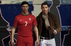 Ronaldo is spending £20,000 on an exact replica of… Ronaldo