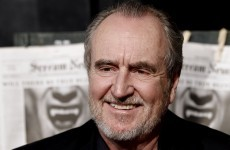 """Today the world lost a great man"": Tributes to master of horror cinema Wes Craven"