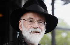 Terry Pratchett fans are defending his honour after The Guardian called him 'mediocre'