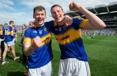 8 Tipperary minor players chasing a special All-Ireland double over the next month