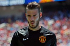 Confusion surrounds De Gea future, Martial to agree United deal