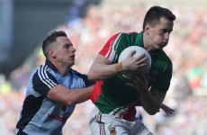 McMahon and O'Connor get green light to play in Dublin Mayo All-Ireland replay clash