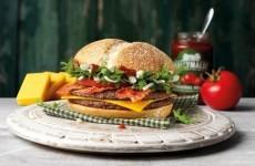 Artisan? Afraid not – McDonalds McMór has fallen foul of the Food Safety Authority