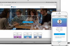PayPal is trying to reduce the awkwardness of asking friends for money back