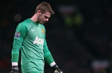David de Gea latest: Real Madrid statement shifts all the blame onto Man United