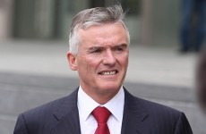 Ex-junior minister Ivor Callely will not have to go back to prison