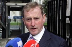 Don't believe the spin, the Fennelly report is a big problem for Enda Kenny