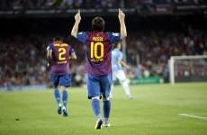 Vamos! Barca win, Real show relegation form