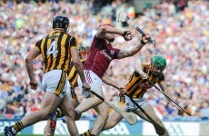 Can you name these Kilkenny and Galway All-Ireland final hurlers?
