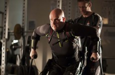 Mark Pollock has moved his legs voluntarily, four years after being paralysed