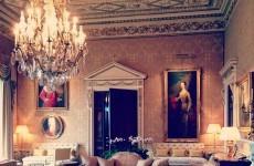 Here's what it's like inside the fanciest hotel in Ireland