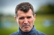 'We're hoping other teams might slip up but we've got to do our own job' – Keane