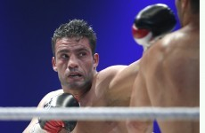 Top German boxer rushed to hospital following kebab shop shooting