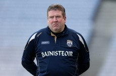 Offaly hurling turns to Kerry for new senior manager