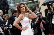 Cindy Crawford has finally spoken out about THAT viral unretouched photo