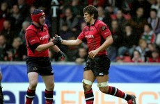 'The opportunity to prolong my career is one I couldn't pass up' – Donncha O'Callaghan