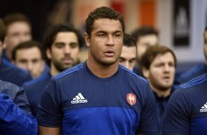 Dusautoir returns from injury as France count down to big World Cup opener