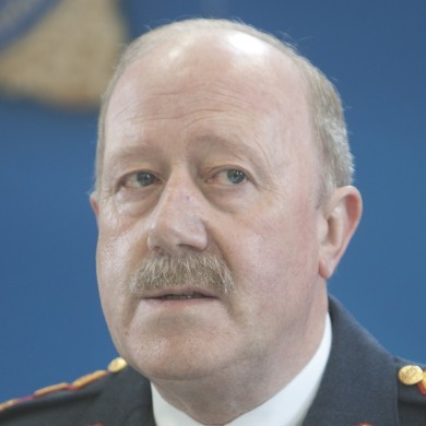 Justice minister says shredding of Martin Callinan's personal papers needs to be examined